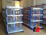 Rak Minimarket Jawa Tengah