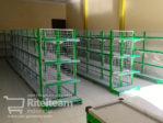 Toko Rak Minimarket Kota Madiun