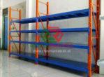 Rak Gudang Minimarket Murah
